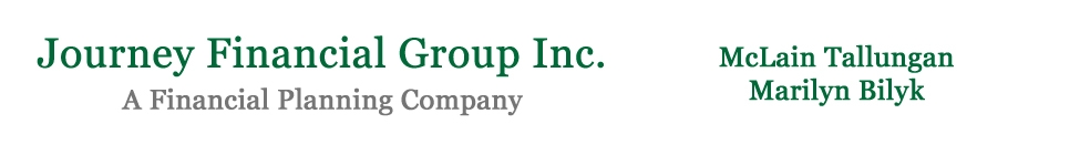 Journey Financial Group Inc.